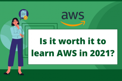 Is it worth it to learn AWS in 2021-22?